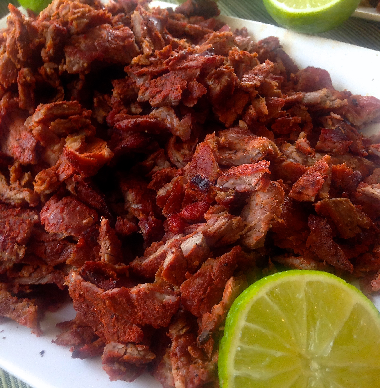 Grilled Carne Asada | mancookgood